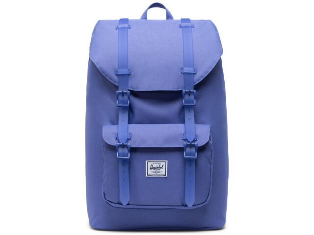Herschel Little America Mid-Volume Backpack 17L dusted peri